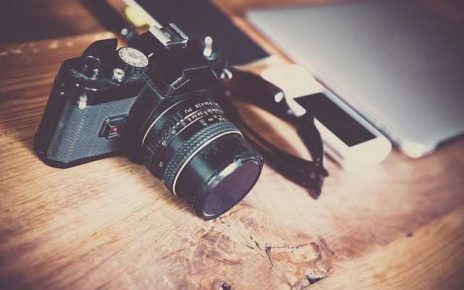 Aspects Of Commercial Photography