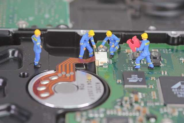 Computer Repairs in Melbourne