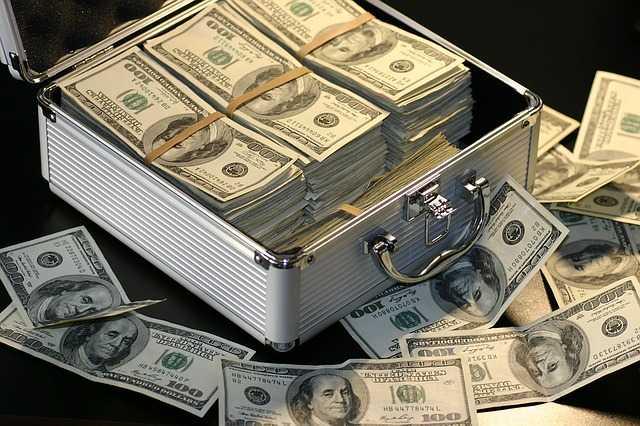 Cash Collection