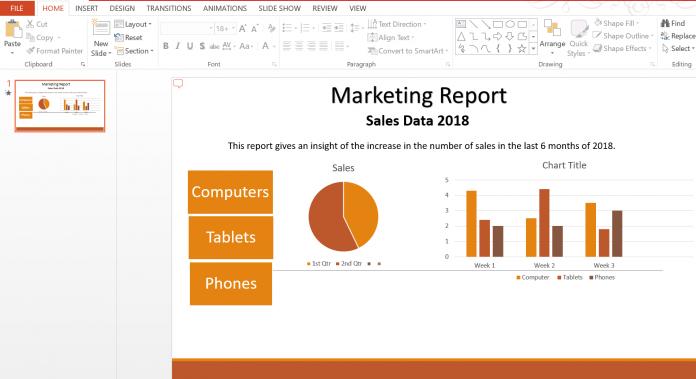 PowerPoint Sample Presentation
