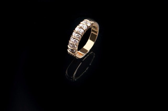 Ring – Sweet Gift For Girls