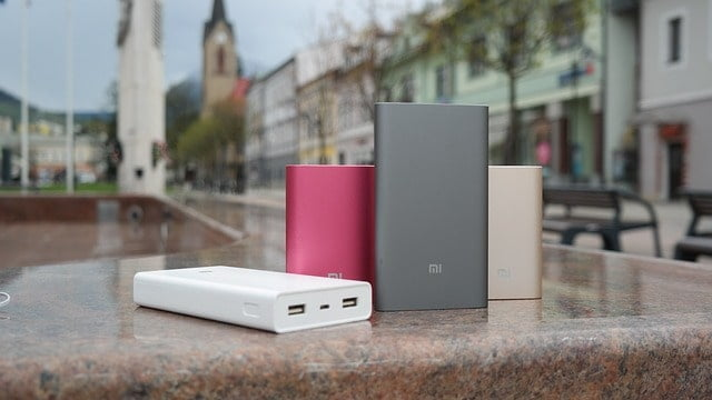 Mobile and Accessories - Powerbanks