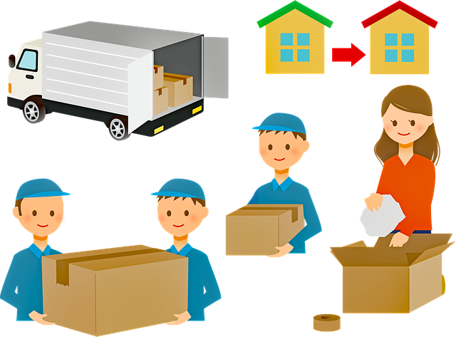 Things To Do Before Moving Into A New House