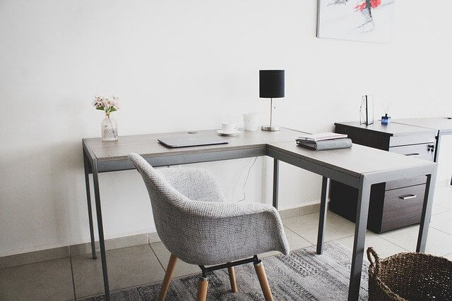 Unconventional Workspaces Furniture