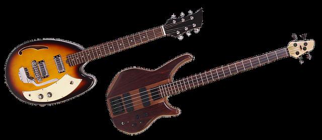 Electro-Acoustic Guitars