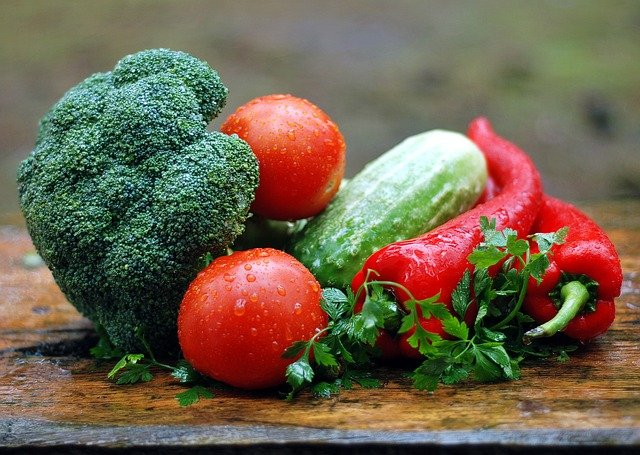 Try some new dishes from these veggies