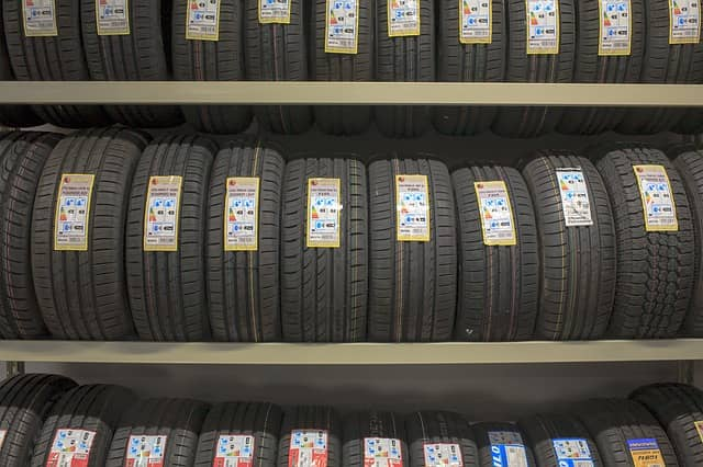 Guide for Buying Tyres