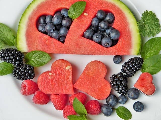 Diet Suggestions For Improving Your Sexual Performance